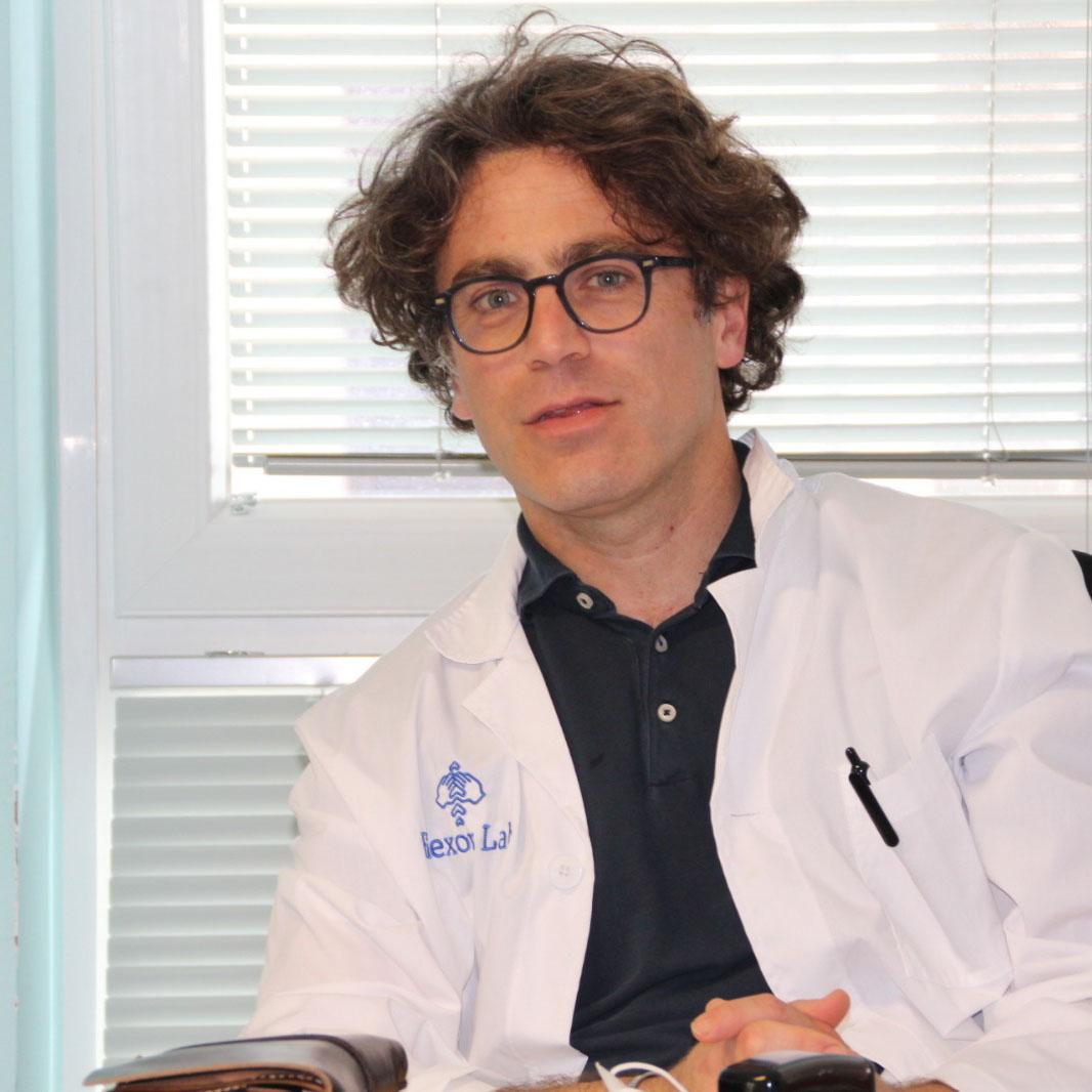 Dott. Andrea Giordano