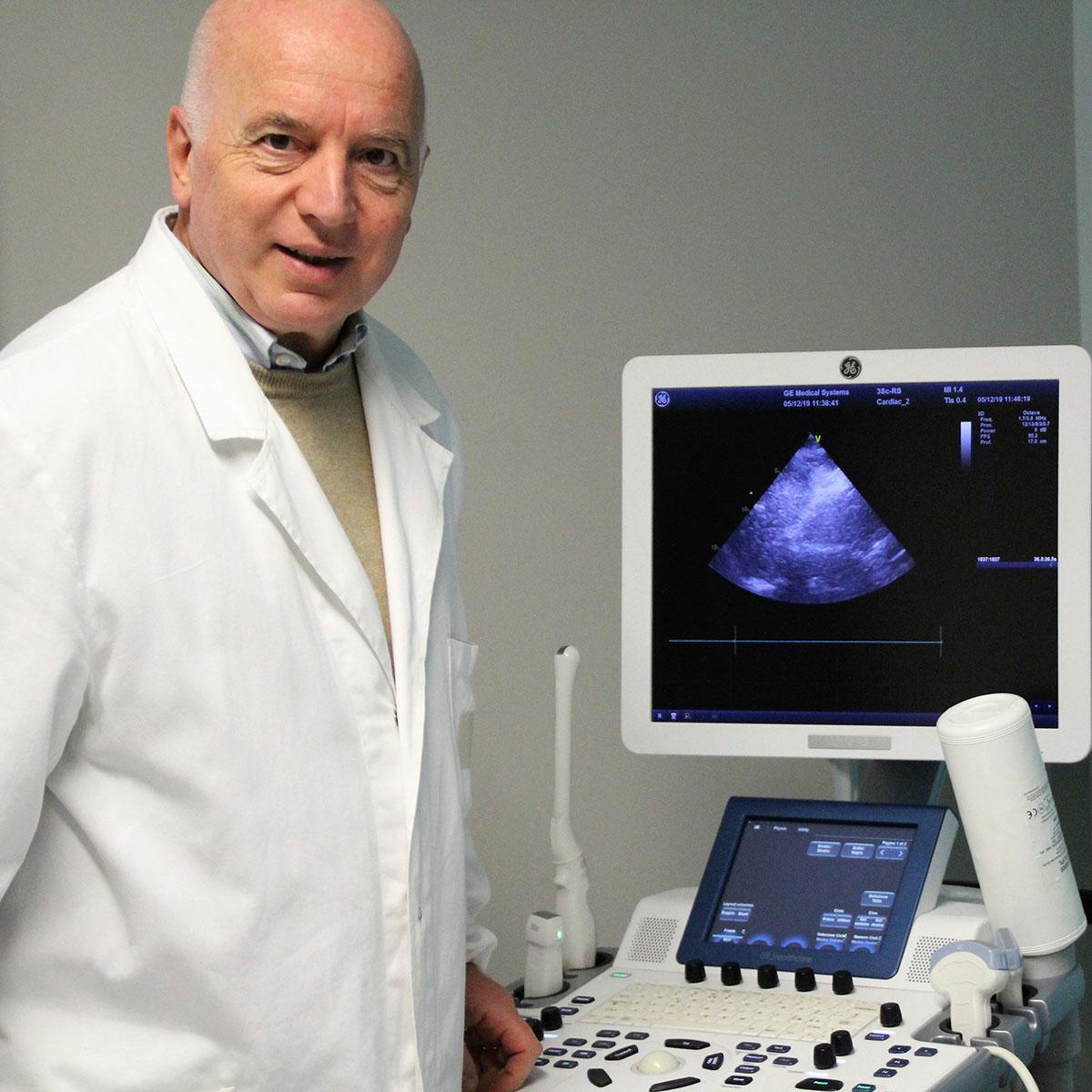 Dott. Fabrizio Righi