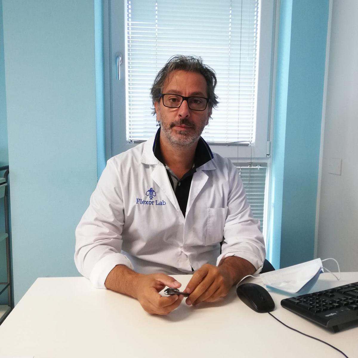 Dott. Gaspare Andrea Gerardi