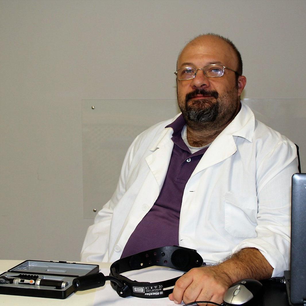 Dott. Stefano Giulioni