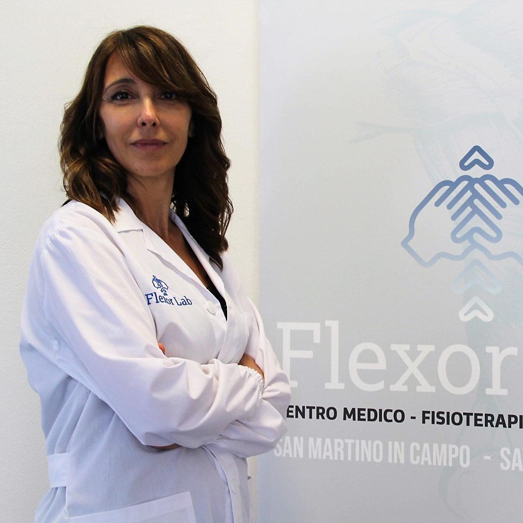 Dott.ssa Beatrice Pinzo