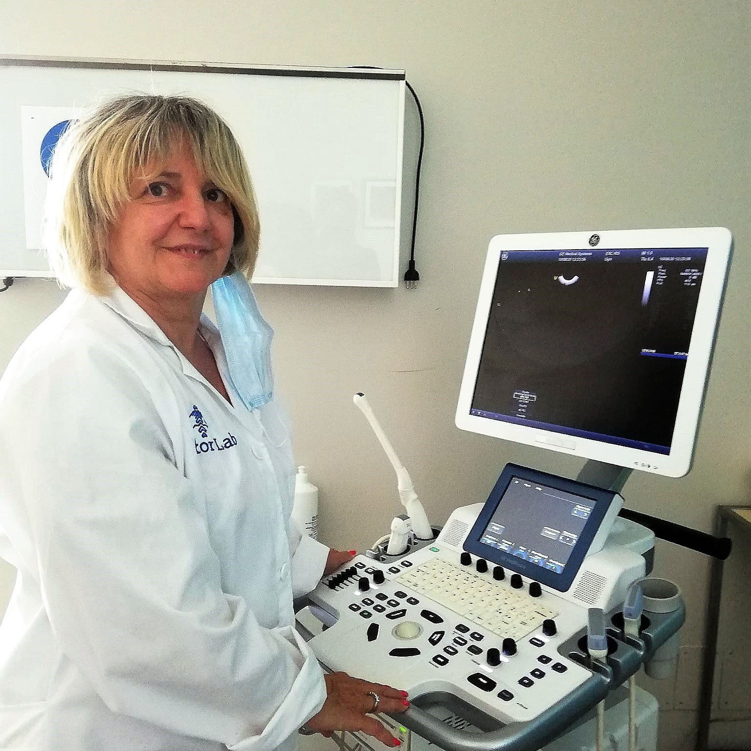 Dott.ssa Sonia Cristallini