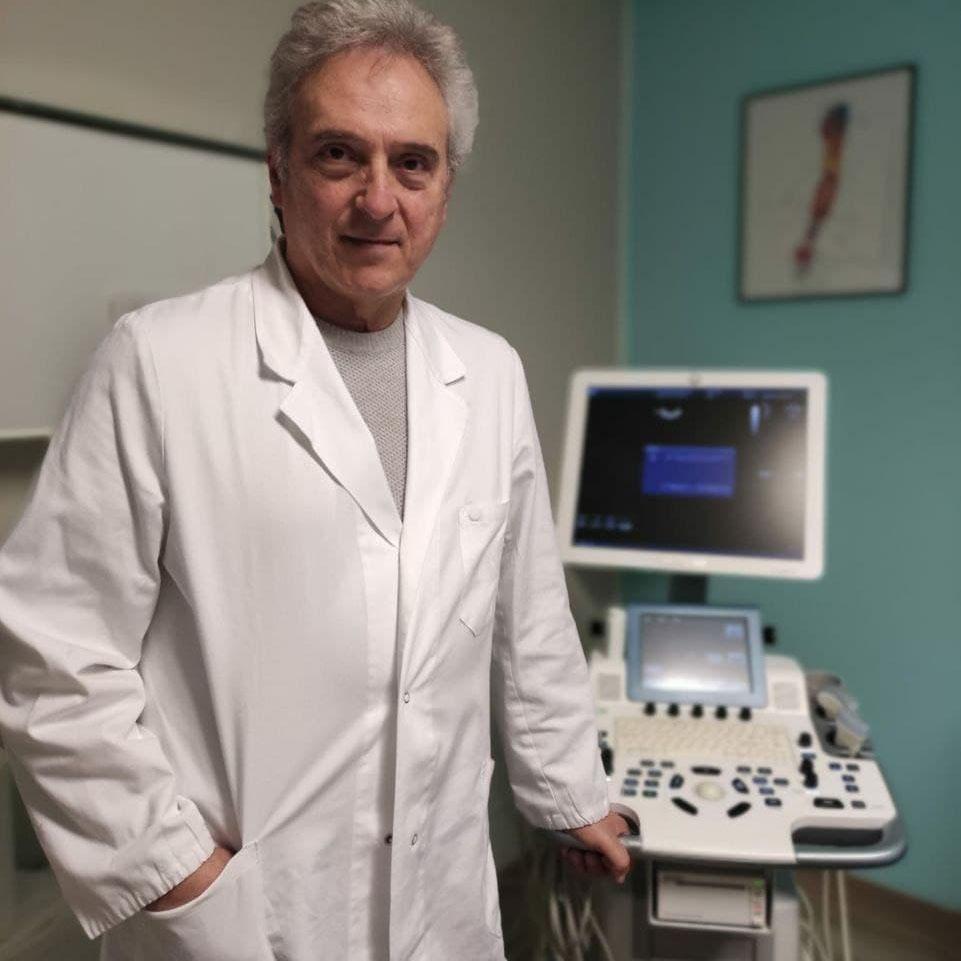 Dott. Massimo Bianchi
