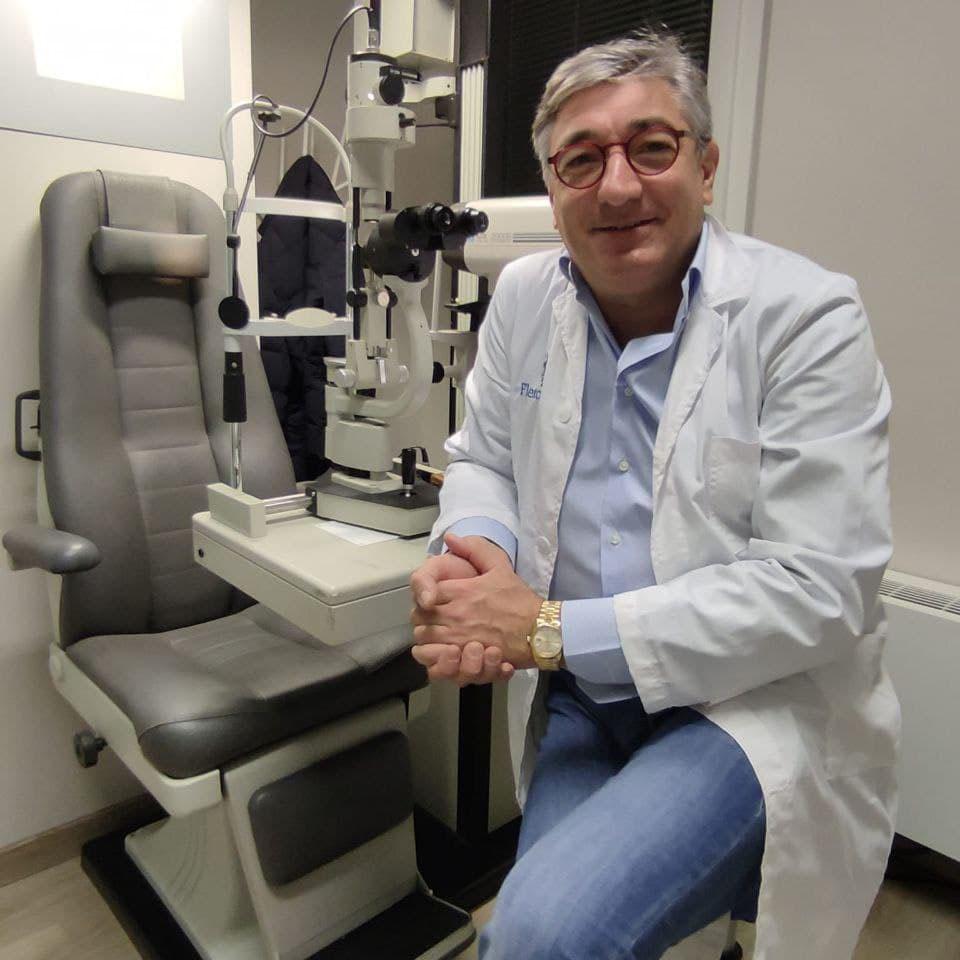 Dott. Brogioni Carlo