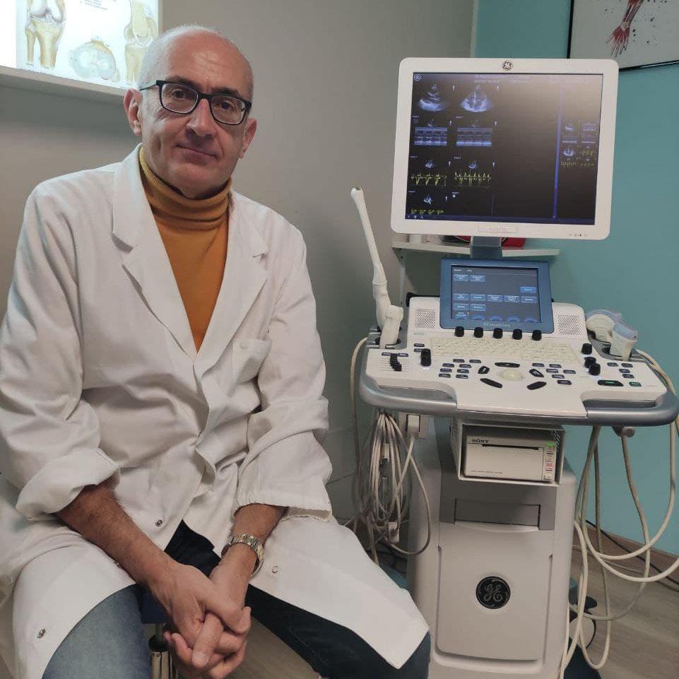 Dott. Lorenzo Mariani